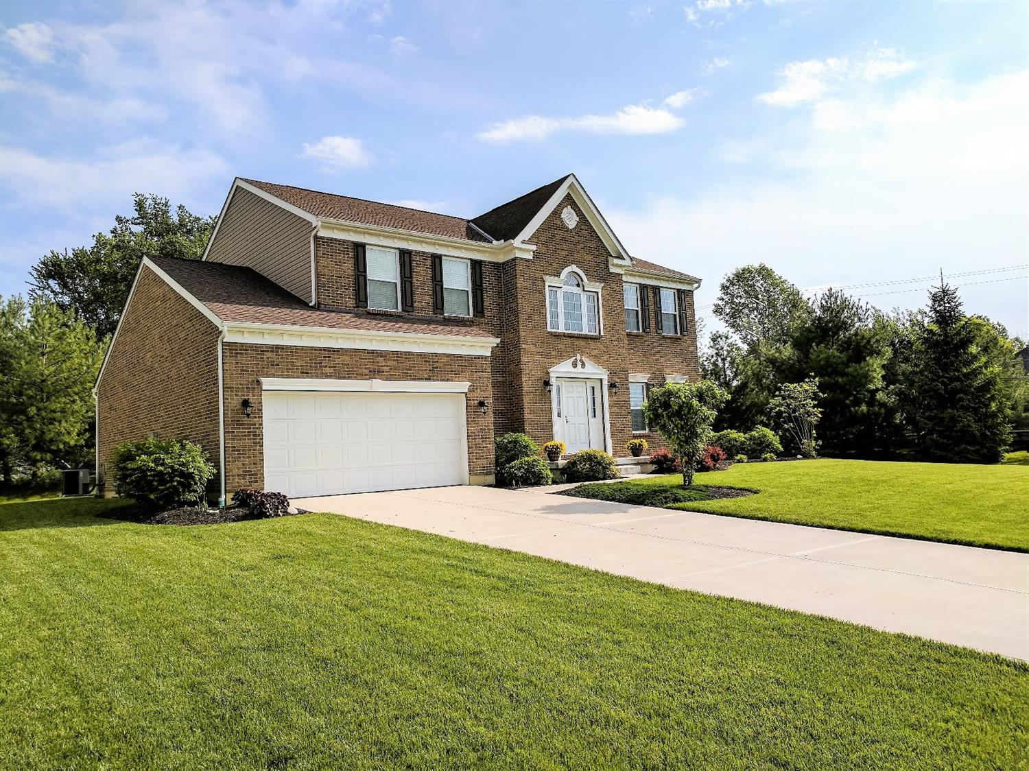 5653 Wittmer Meadows Drive, Miami Twp, OH 45150