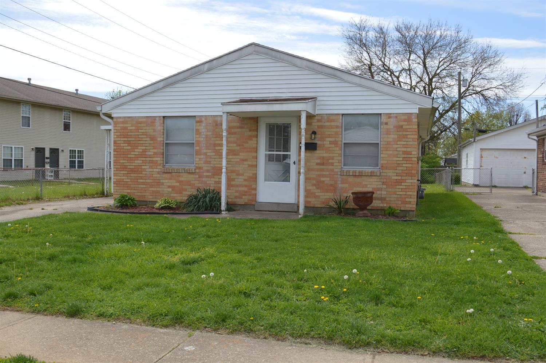 991 Bishop Avenue, Hamilton, OH 45015