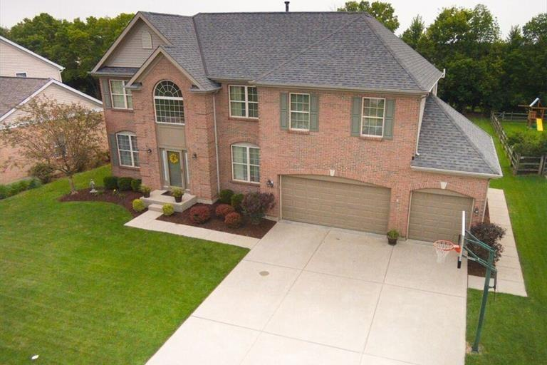 4514 Meadowbrook Lane, Mason, OH 45040