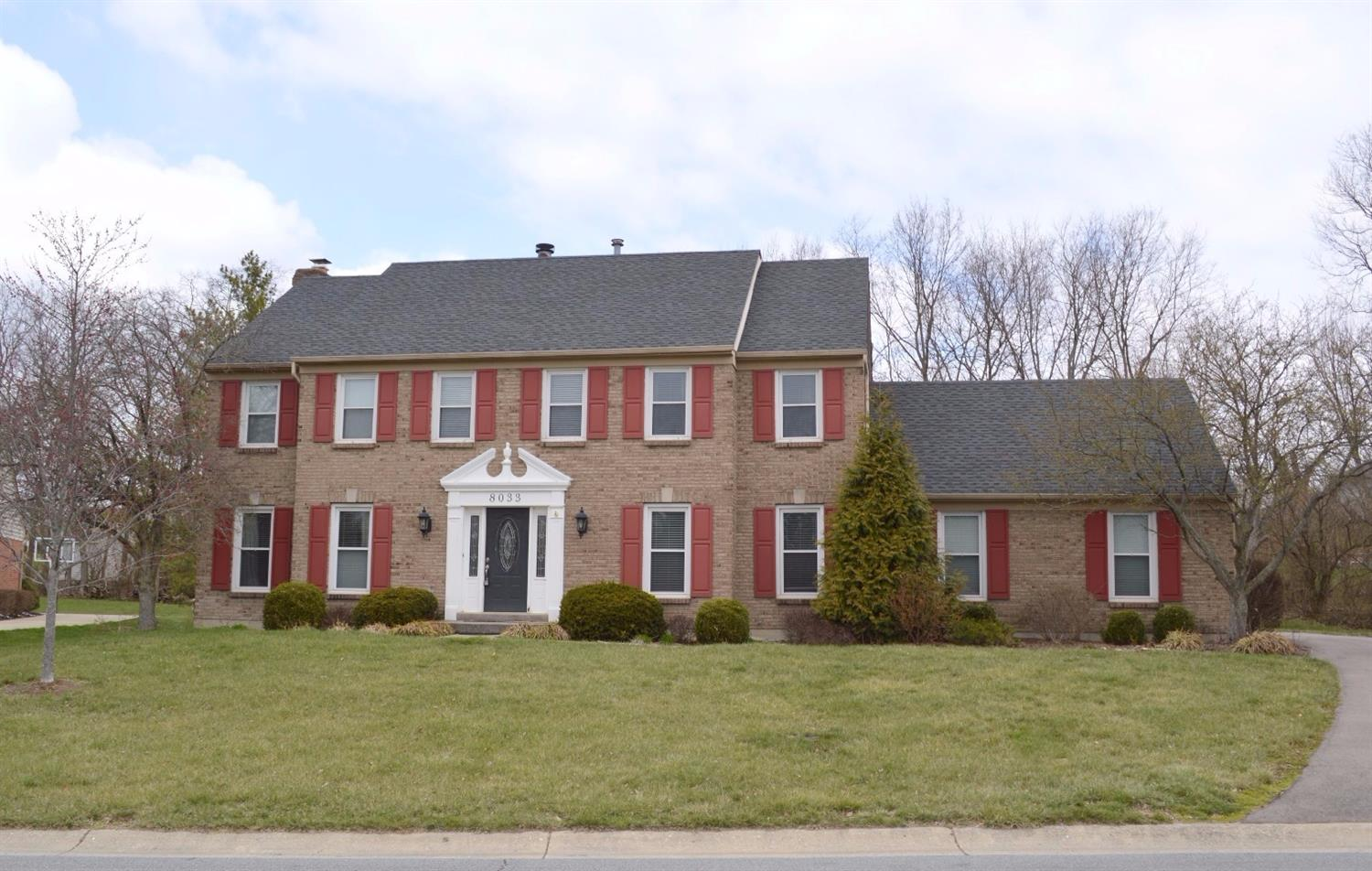 8033 Old Stable Court, West Chester, OH 45069