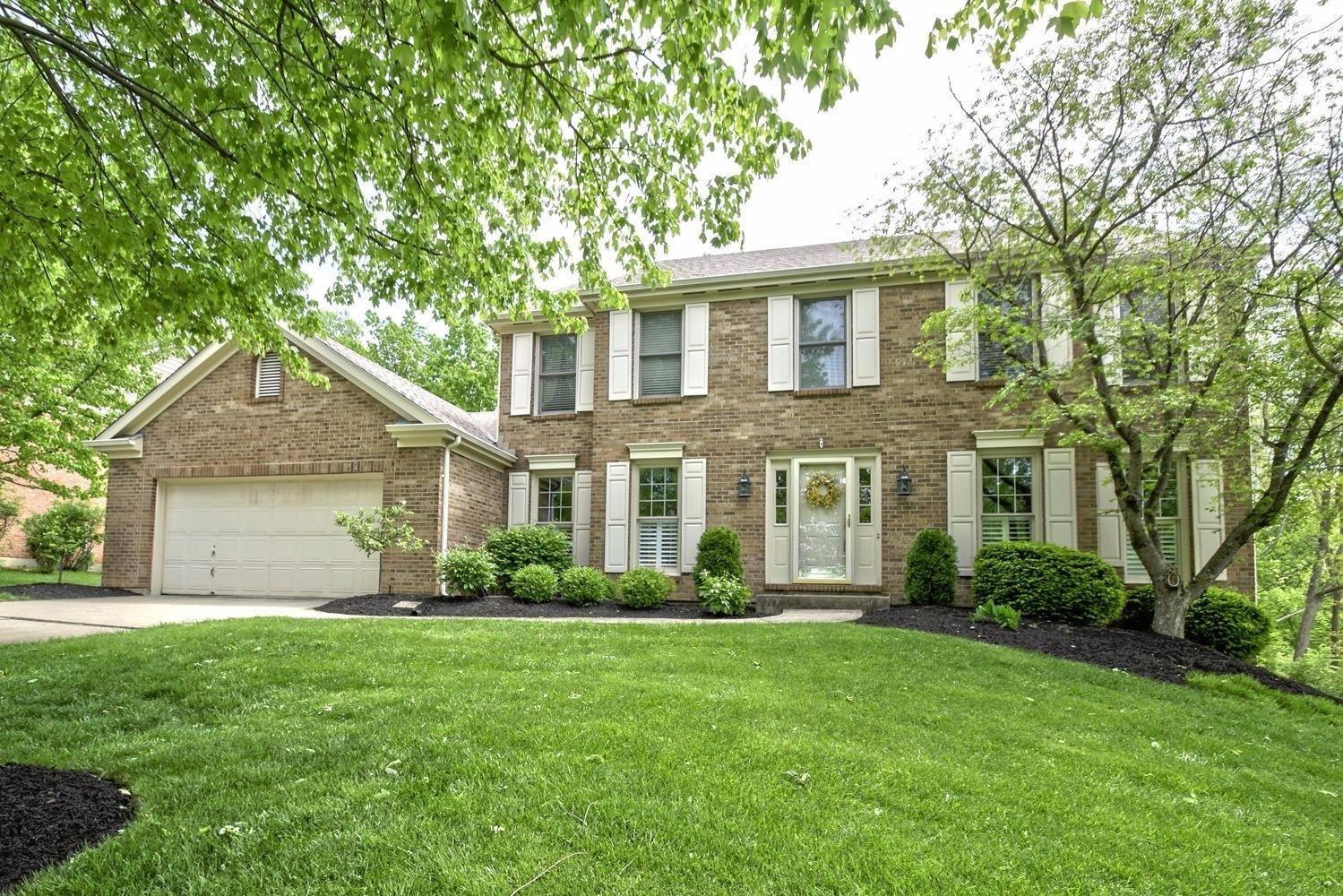 8740 Eagleridge Drive, West Chester, OH 45069
