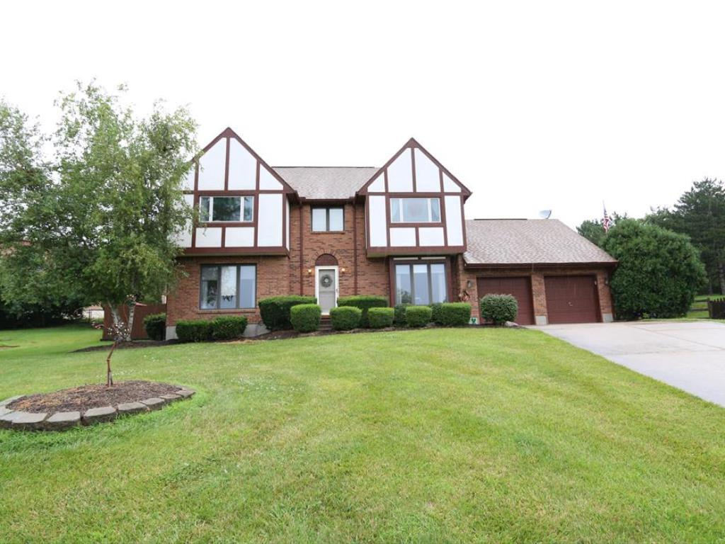 6064 Indian Trail, West Chester, OH 45069