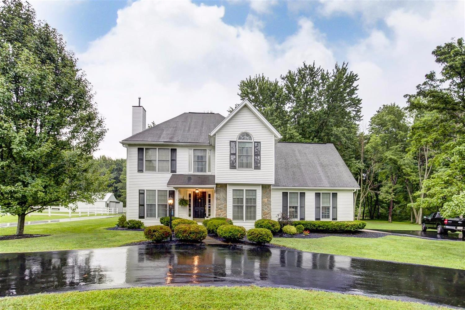 4096 Gleneste Withamsville Road, Union Twp, OH 45245