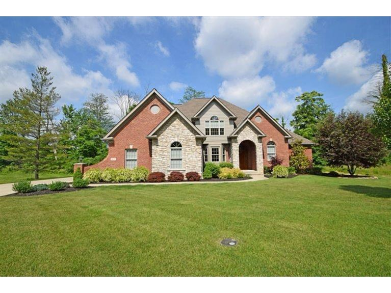 2031 Tall Pines Lane, Anderson Twp, OH 45244