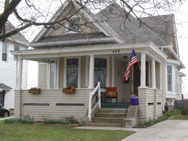 408 N D Street, Hamilton, OH 45013