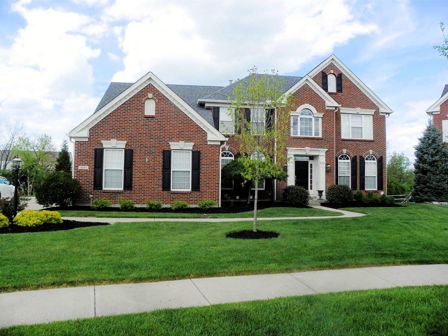 4149 Crown Court, Mason, OH 45040