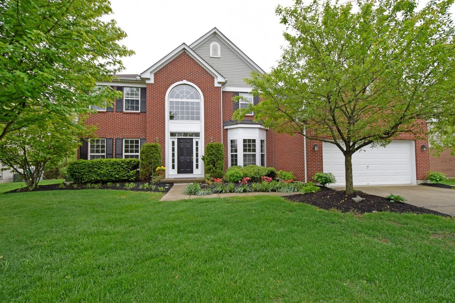 5825 Squires Gate Drive, Deerfield Twp., OH 45040