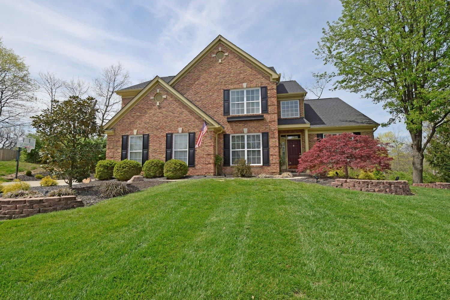 921 Tall Trees Drive, Union Twp, OH 45245