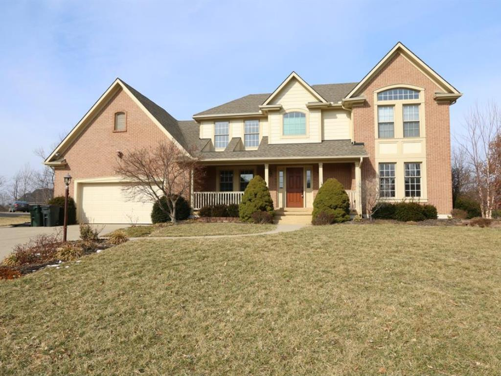 4730 Carriage Drive, Mason, OH 45040