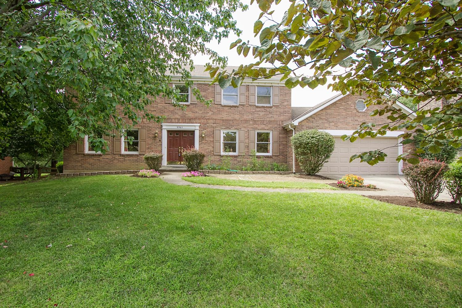 9963 Meadow Hills Drive, West Chester, OH 45241