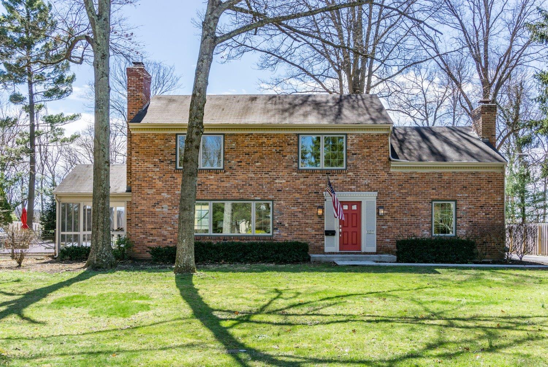 823 Princeton Drive, Terrace Park, OH 45174