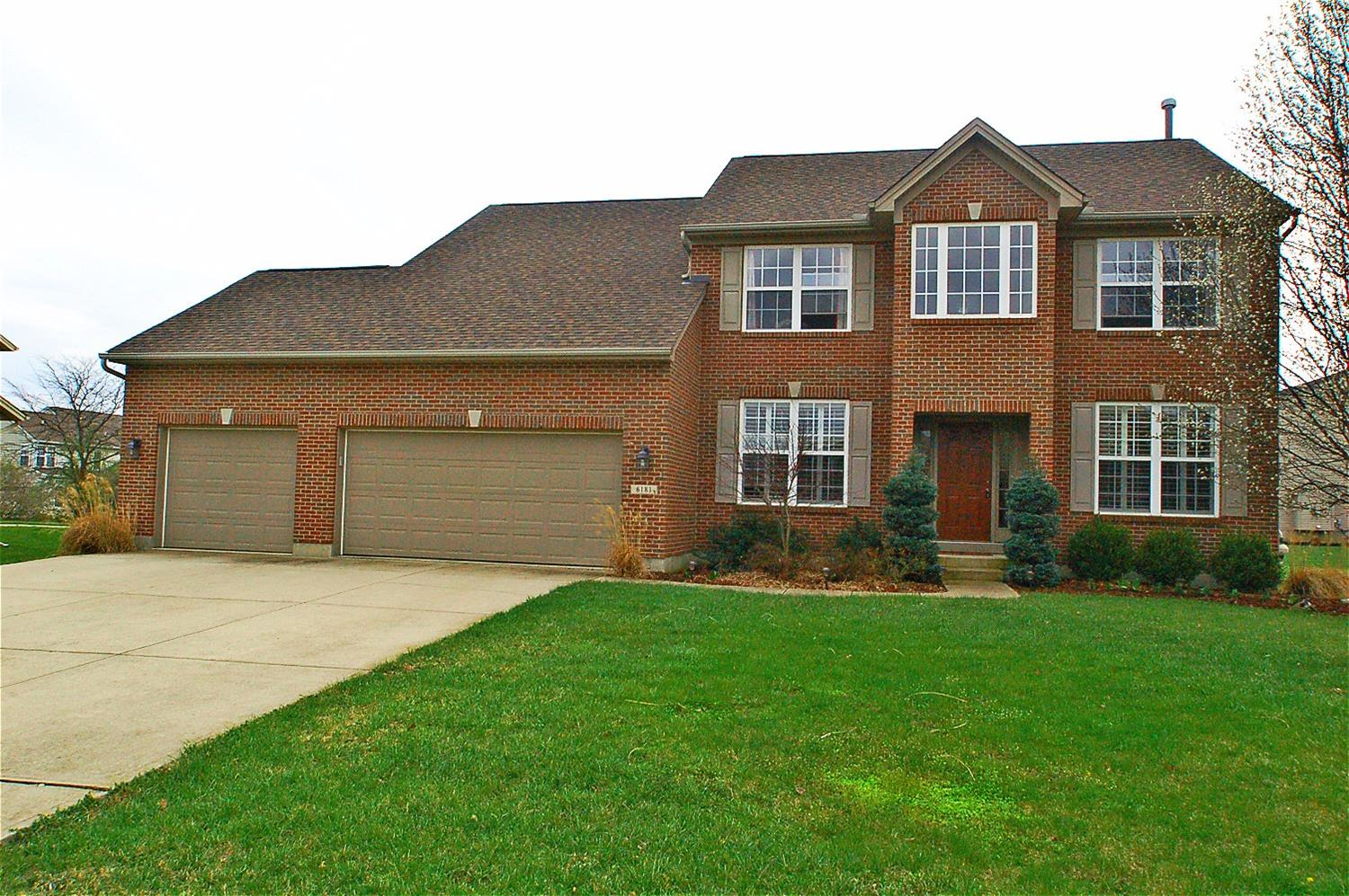 6181 Bay Hill Court, Deerfield Twp., OH 45040