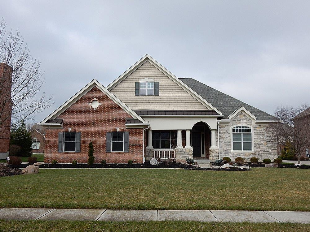 3981 The Ridings, Deerfield Twp., OH 45040