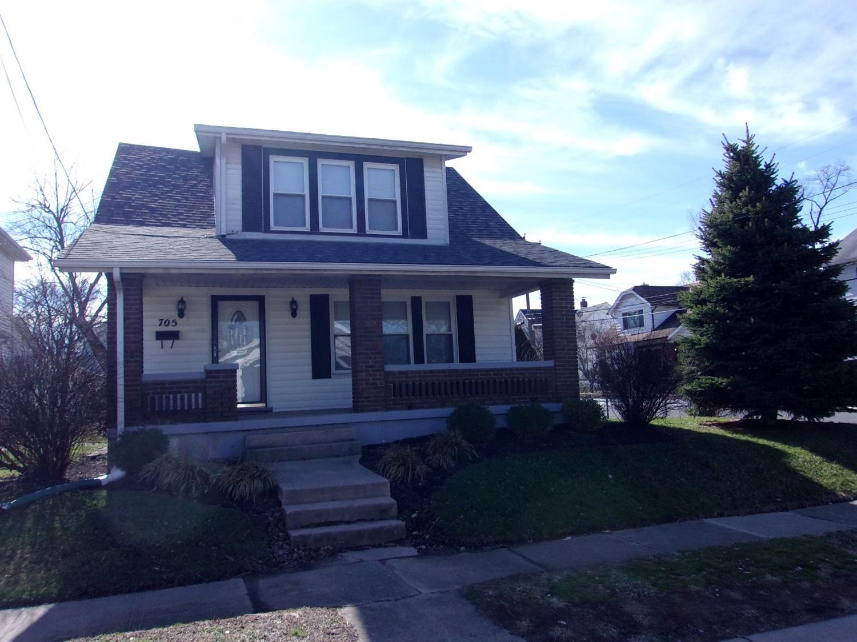 705 Clinton Avenue, Hamilton, OH 45015