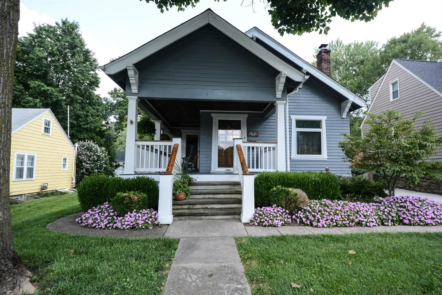 647 Wallace Avenue, Milford, OH 45150