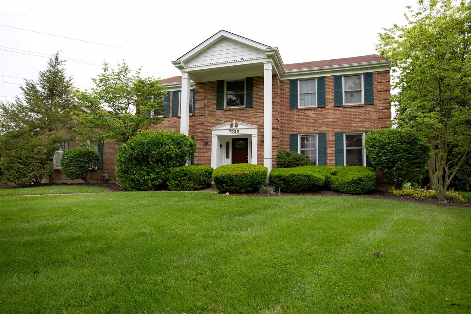 7028 Plumwood Court, West Chester, OH 45241