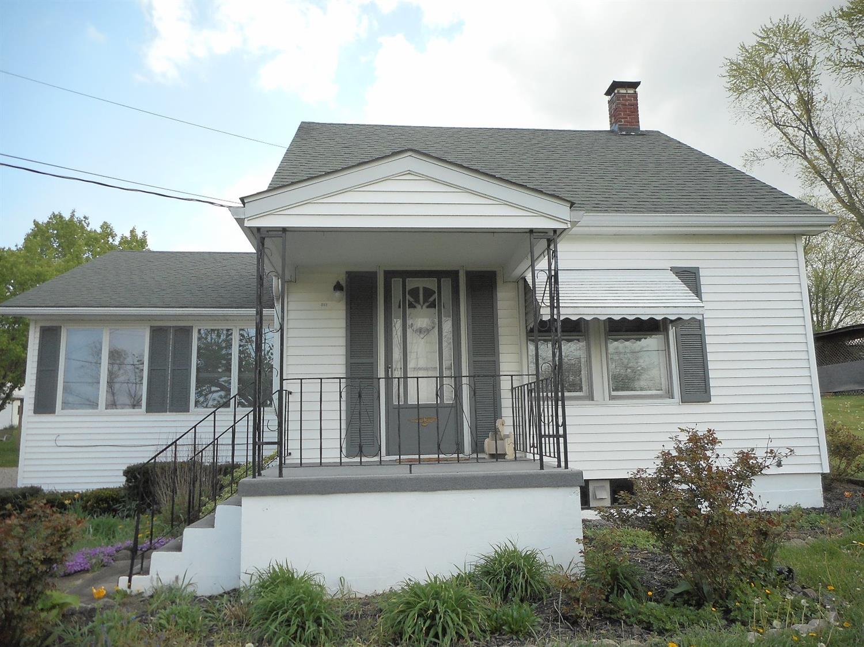 408 Morman Road, Hanover Twp, OH 45013