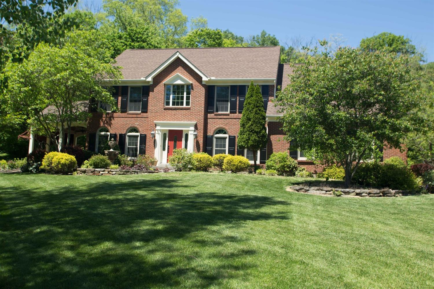 6636 Wyndwatch Drive, Anderson Twp, OH 45230