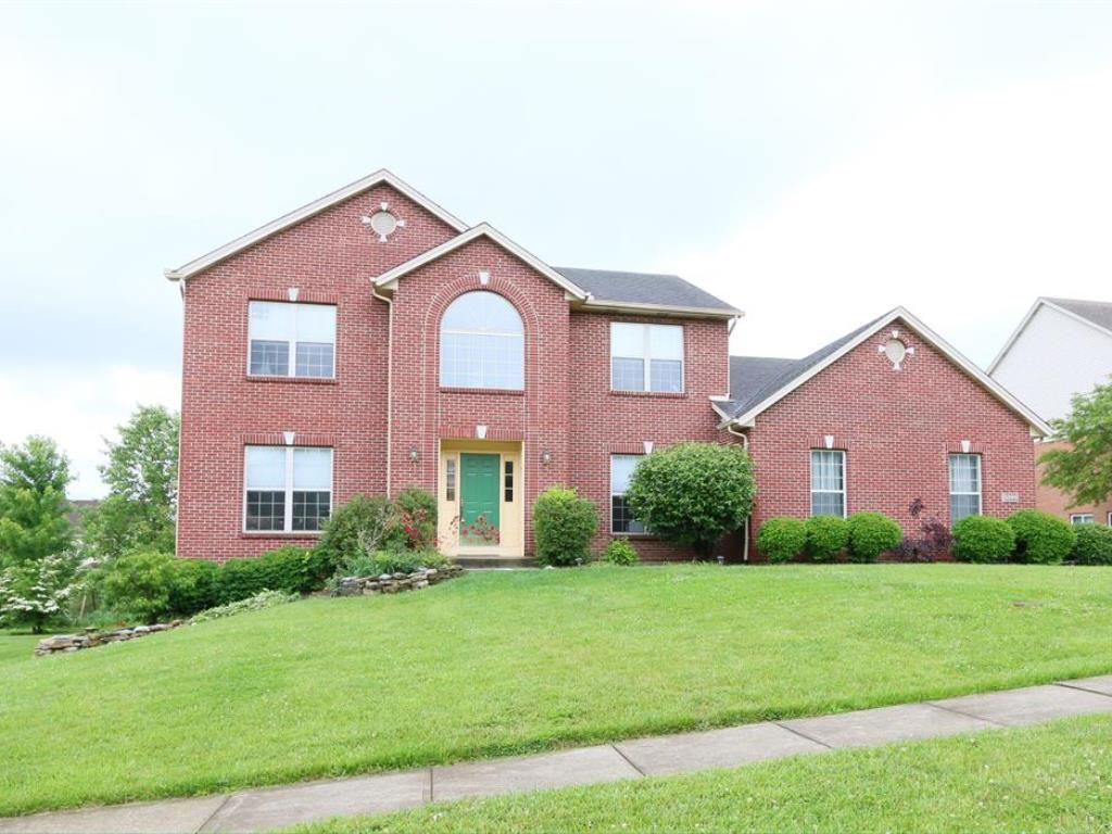 5299 Whispering Woods Drive, West Chester, OH 45069