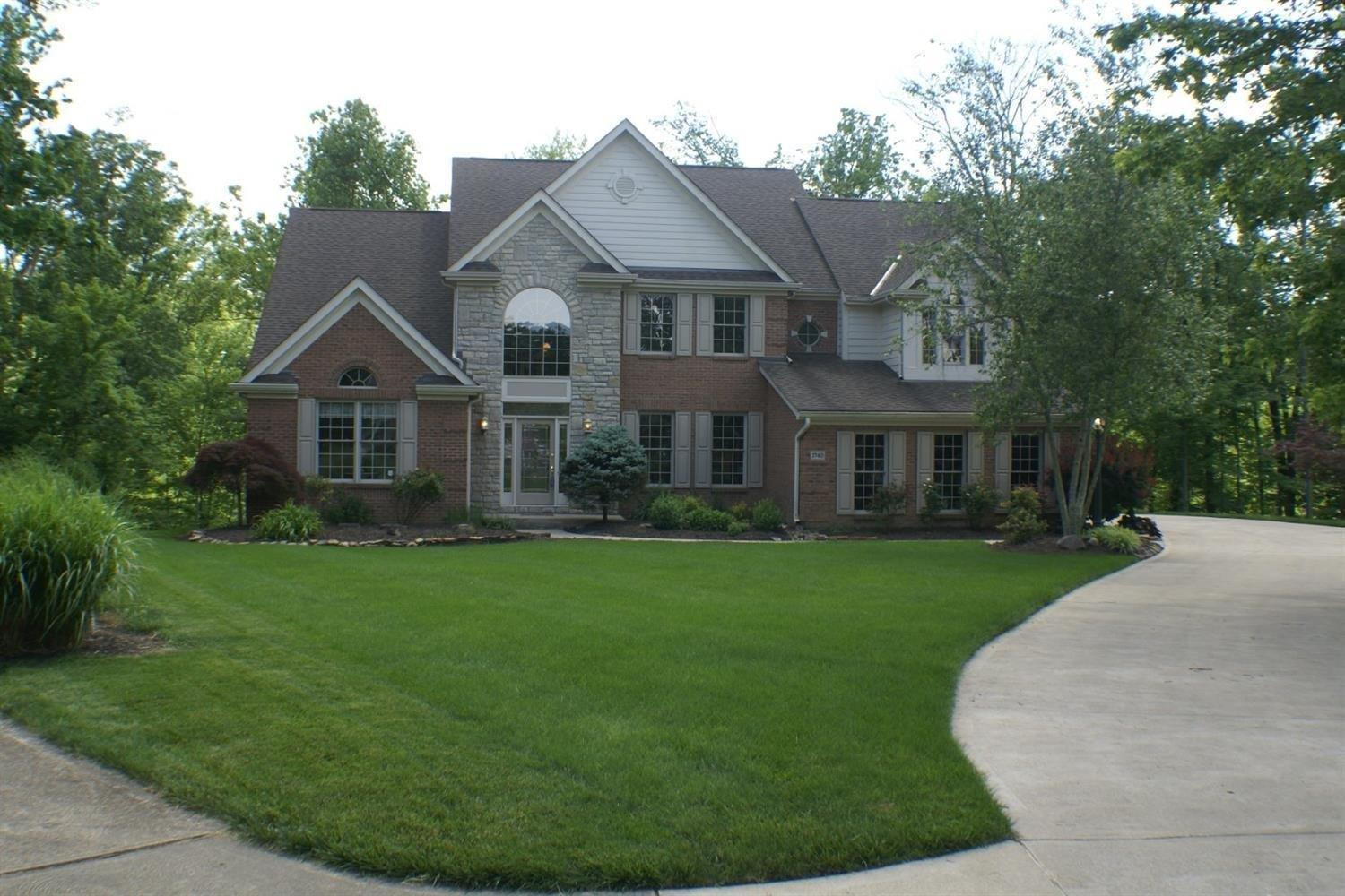 1740 Cottontail Drive, Miami Twp, OH 45150