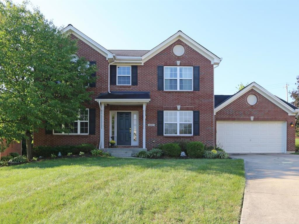 6481 Turnberry Court, Mason, OH 45040