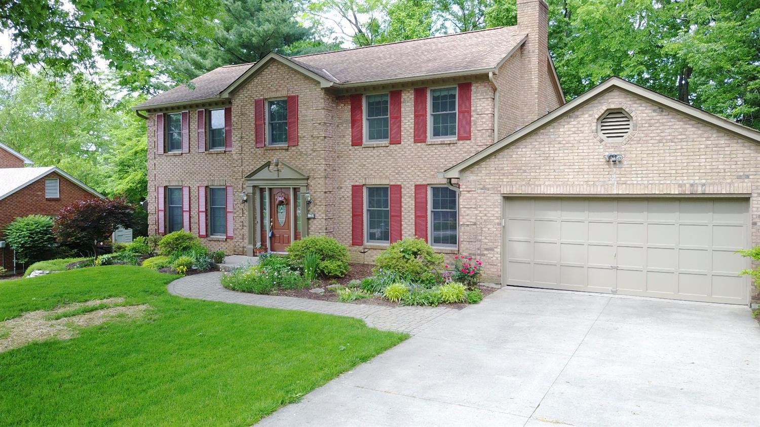 2289 Donnington Lane, Anderson Twp, OH 45244