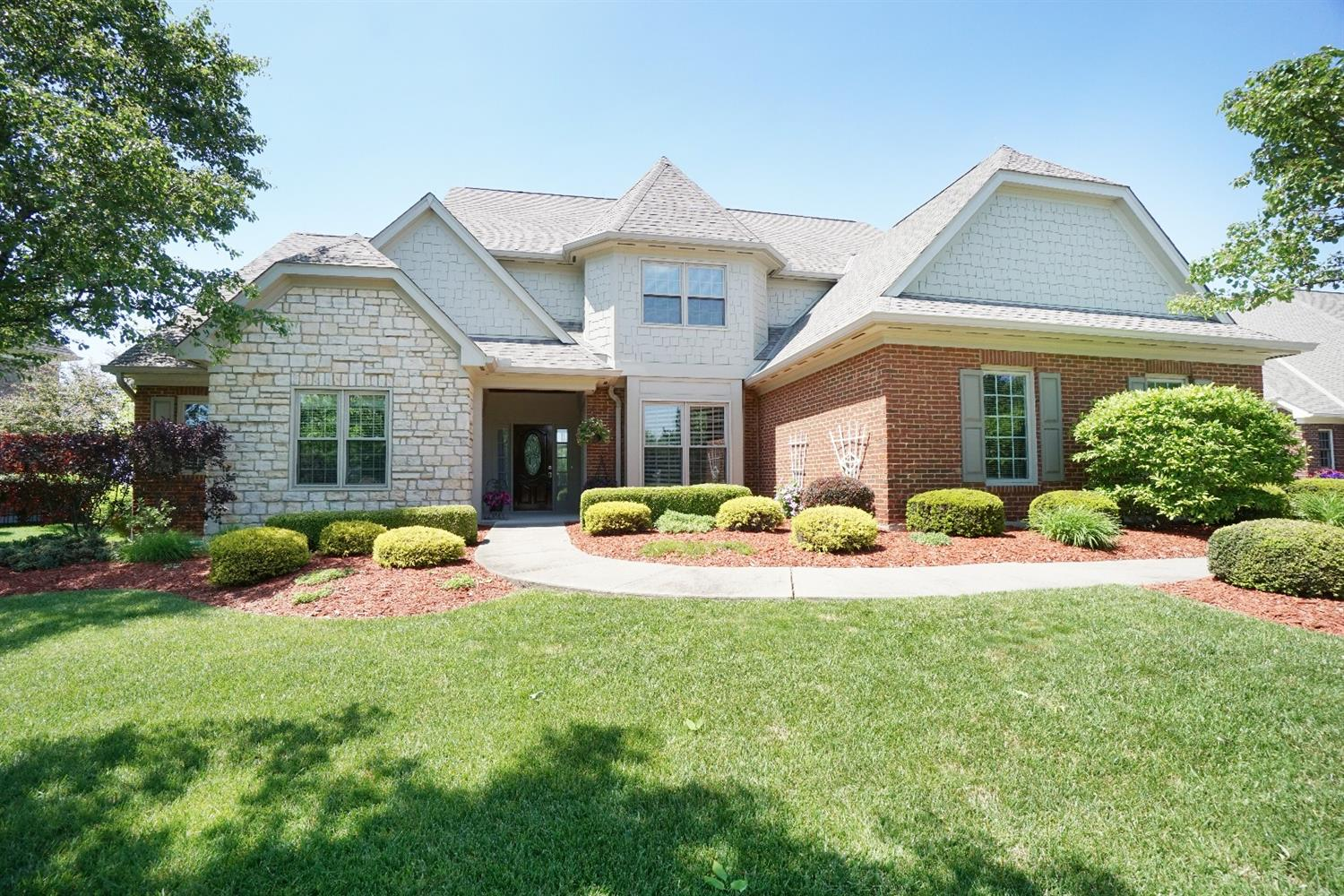 7550 Shoal Creek Court, West Chester, OH 45069