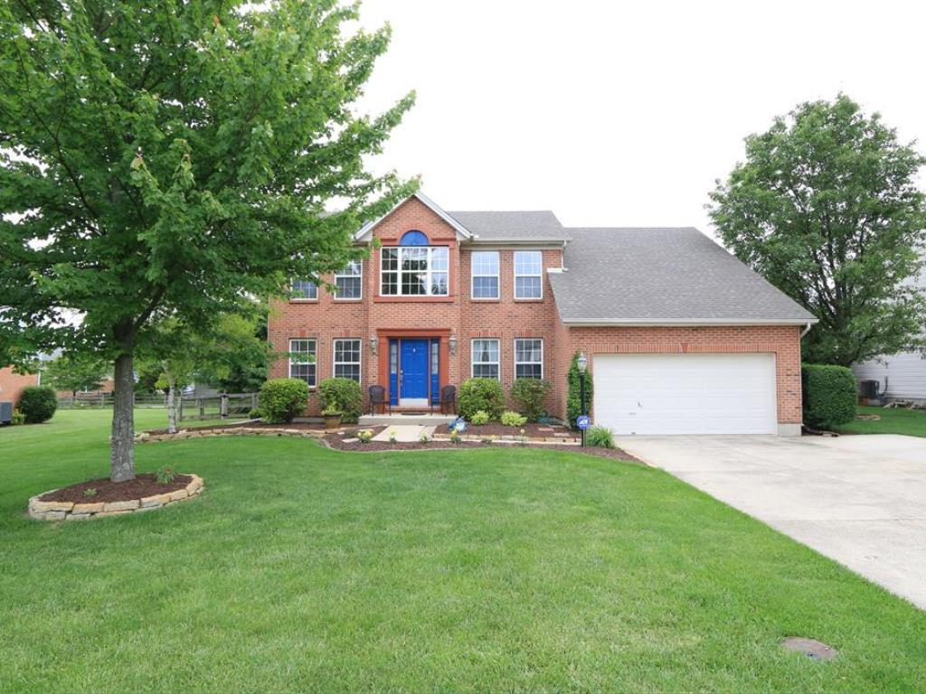 7972 Kennesaw Drive, West Chester, OH 45069