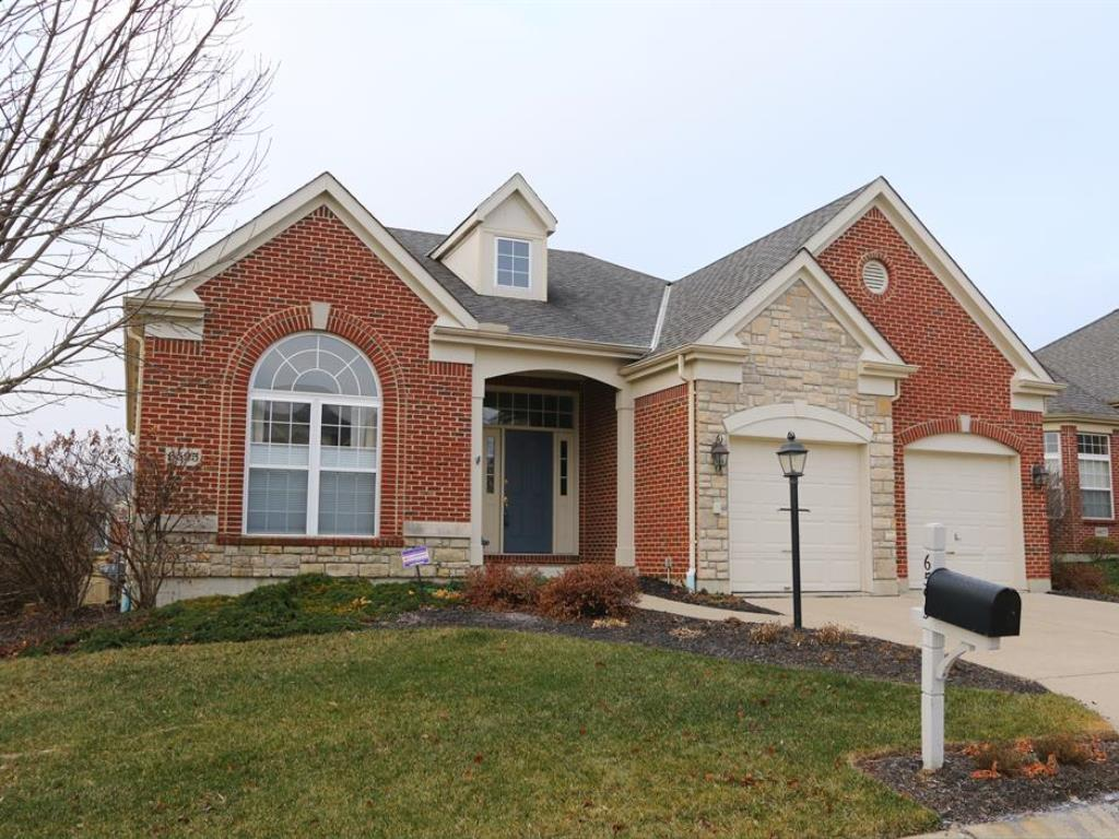 6595 Maiden Grass Lane, Mason, OH 45040