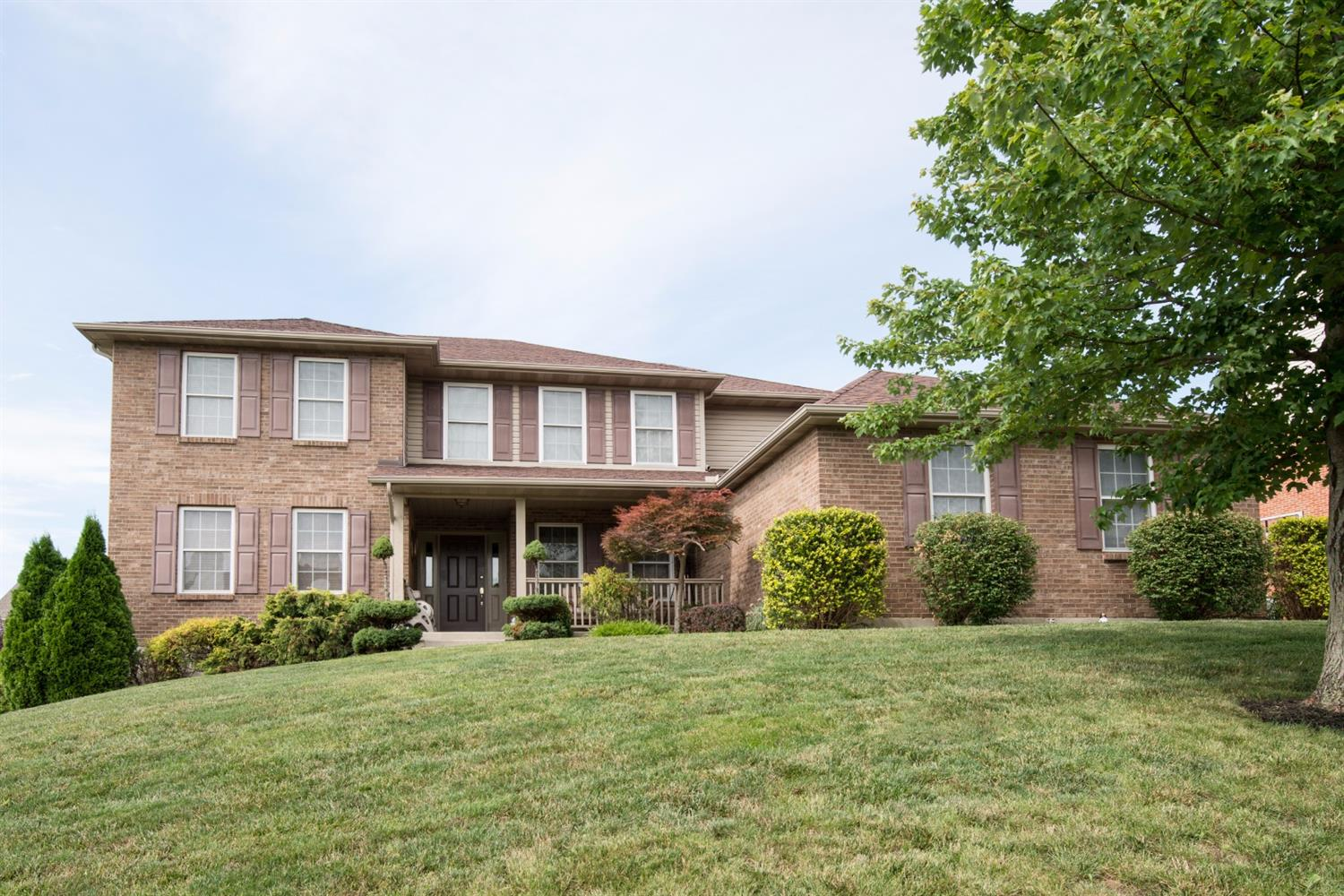 4470 Tylers Terrace, West Chester, OH 45069