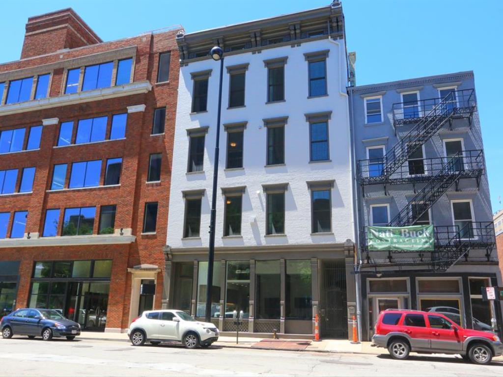 813 Broadway Street 2E, Cincinnati, OH 45202