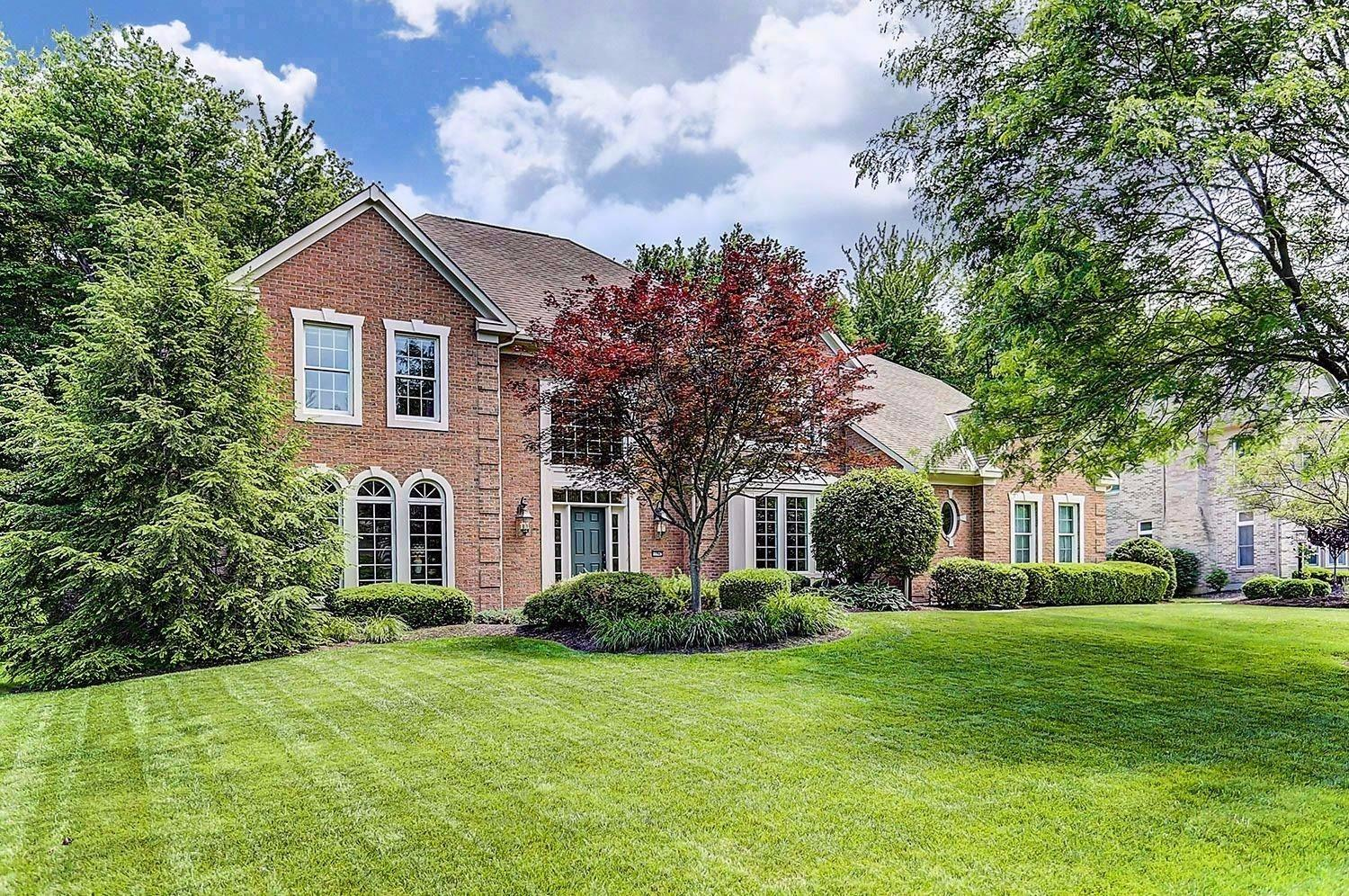 11942 Millstone Court, Symmes Twp, OH 45140