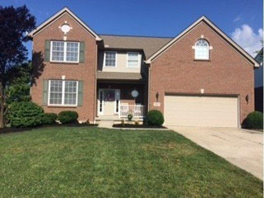 7907 Furrow Court, West Chester, OH 45069