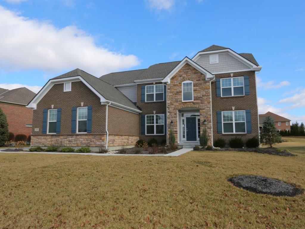 3954 Cherry Brook Lane, Deerfield Twp., OH 45040