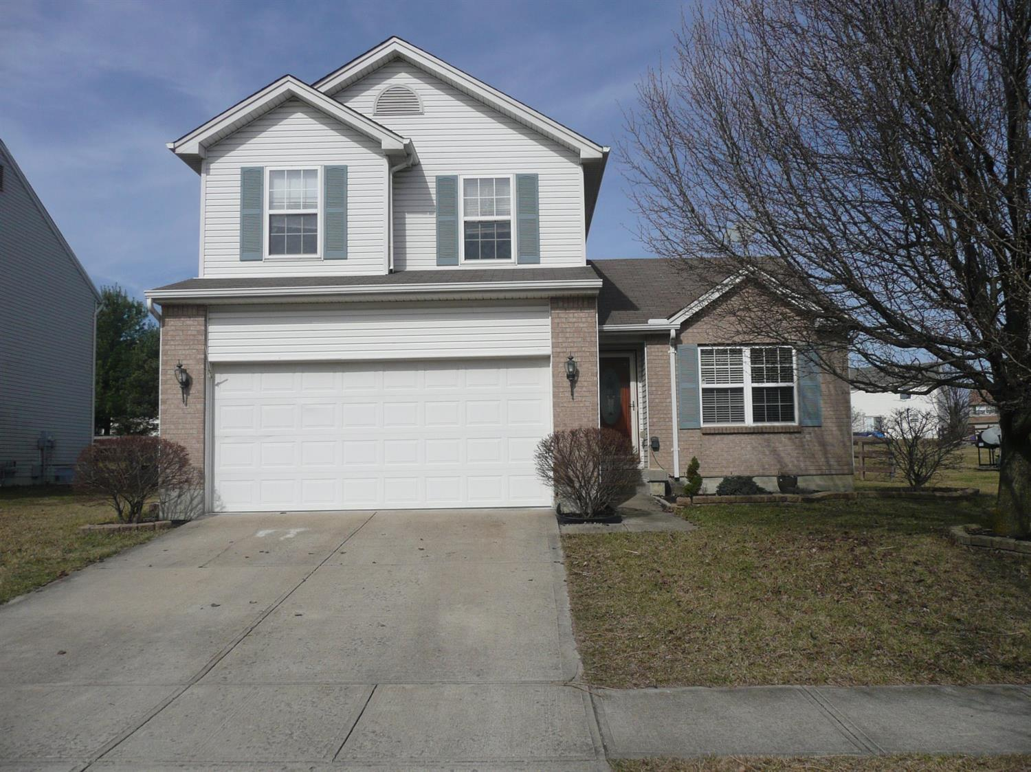 5879 Eagle Creek Court, Hamilton Twp, OH 45039