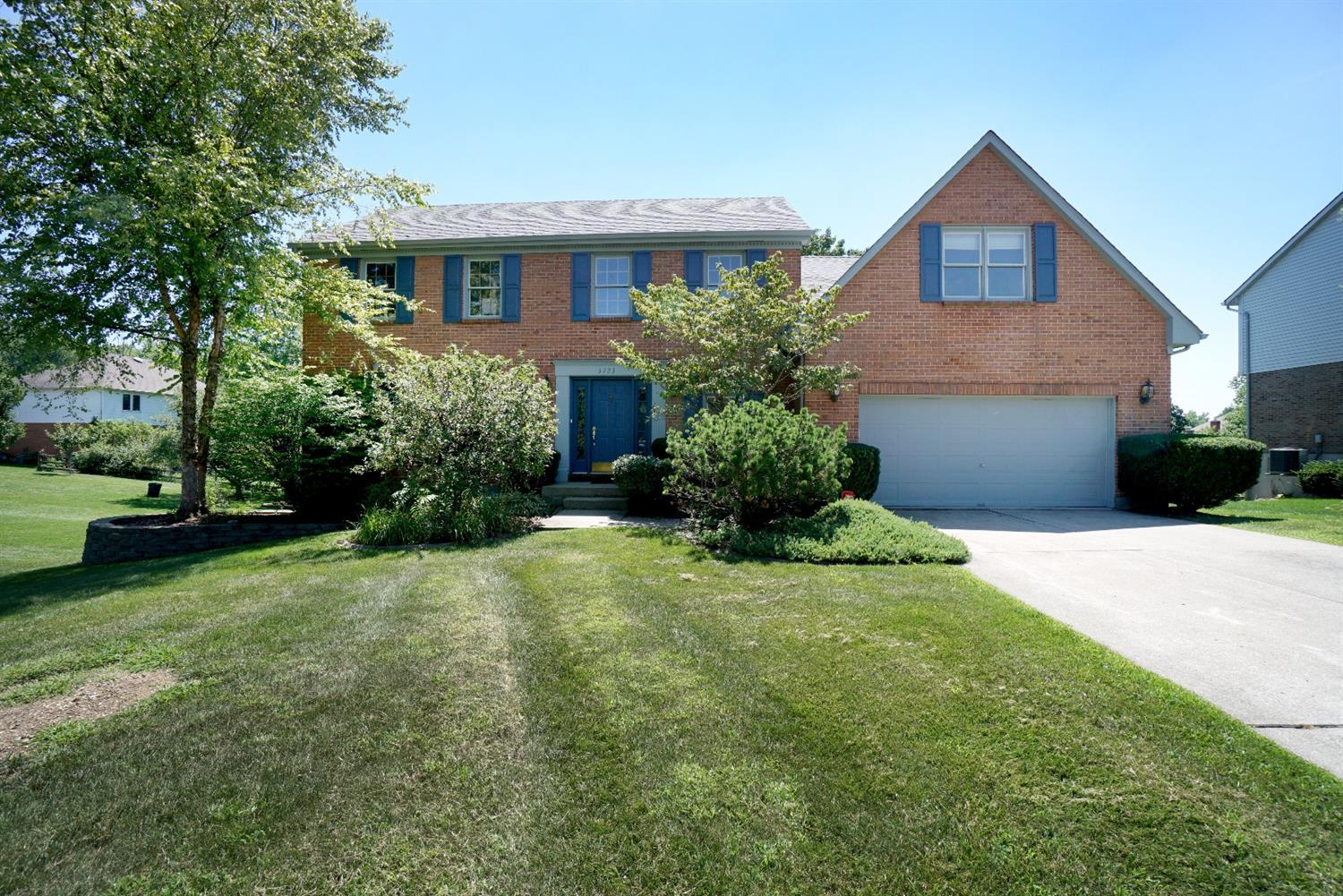 5723 Heron Drive, West Chester, OH 45069