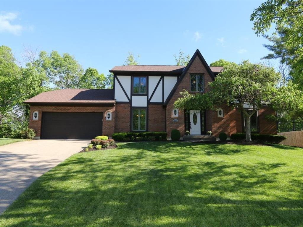 7214 Adena Court, West Chester, OH 45069