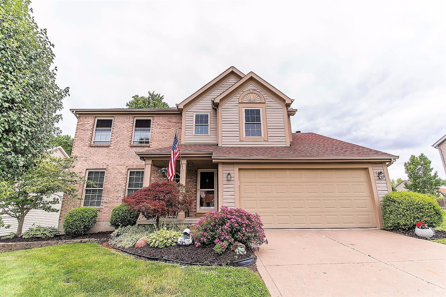 4588 Carnoustie, Union Twp, OH 45103