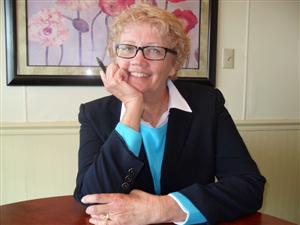 Ann Dowell