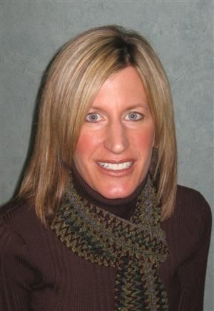 Jennifer Behnke