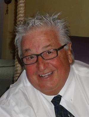Leonard Partin