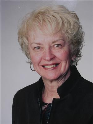 Mary Ann Gecsi