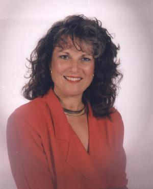 Mary Anne Jeffrey