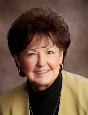 Norma Schaechterle