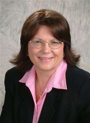 Sheryl Martin