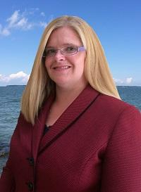 Patricia Rader