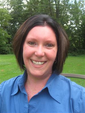 Michelle Yerkes