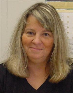 Patricia VanScoy