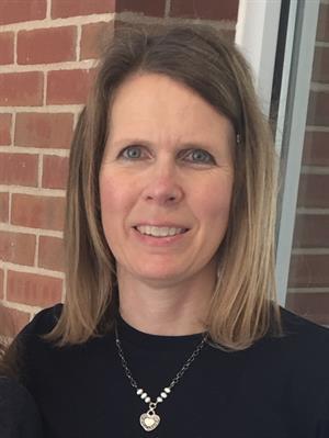 Jill O'Neal