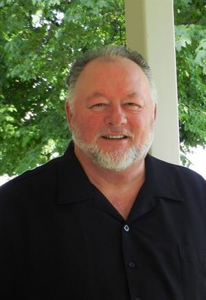 Jerry Flint